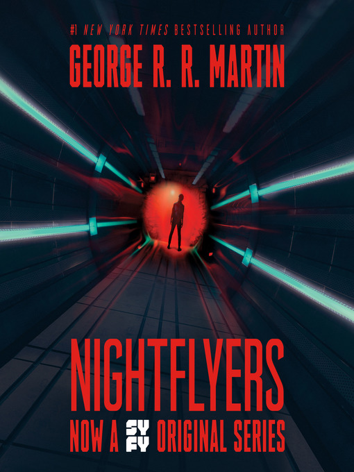 Title details for Nightflyers by George R. R. Martin - Wait list