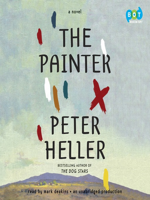 Cover of The Painter