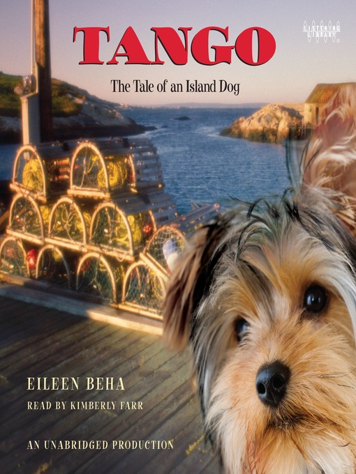 Title details for Tango by Eileen Beha - Available