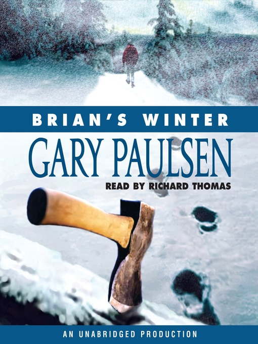 Cover of Brian's Winter