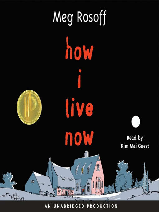 Title details for How I Live Now by Meg Rosoff - Available