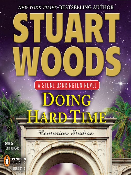Title details for Doing Hard Time by Stuart Woods - Wait list