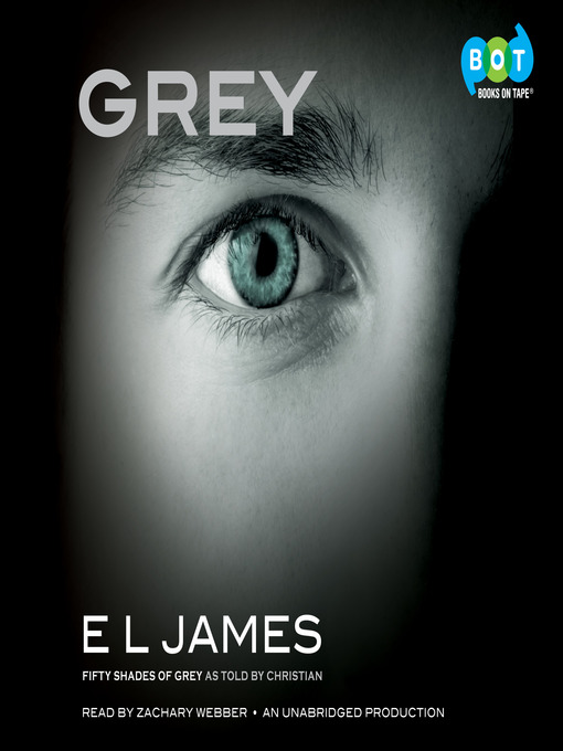 Title details for Grey by E L James - Wait list