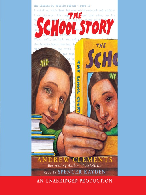 Title details for The School Story by Andrew Clements - Available