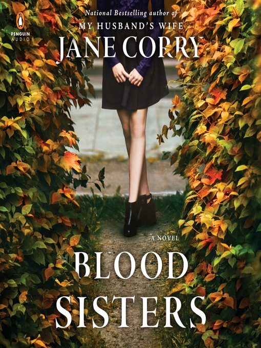Title details for Blood Sisters by Jane Corry - Available