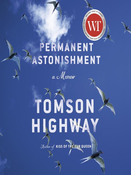 Permanent Astonishment