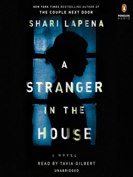 Titelansicht von A Stranger in the House