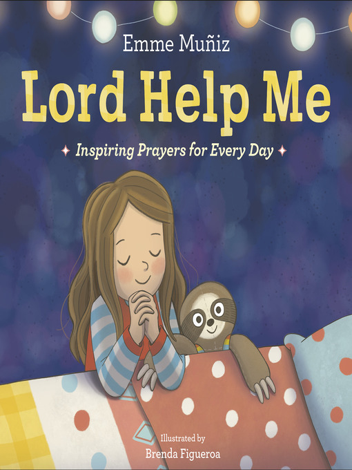 Title details for Lord Help Me by Emme Muñiz - Available