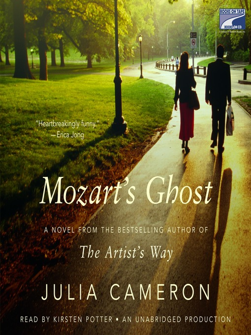 Title details for Mozart's Ghost by Julia Cameron - Available