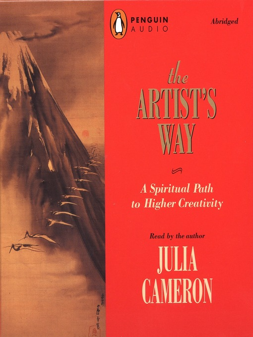 Title details for The Artist's Way by Julia Cameron - Wait list