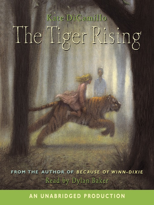 The Tiger Rising - Neb...