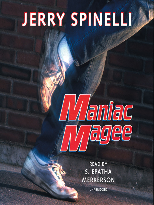 Title details for Maniac Magee by Jerry Spinelli - Available