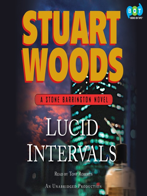 Title details for Lucid Intervals by Stuart Woods - Wait list