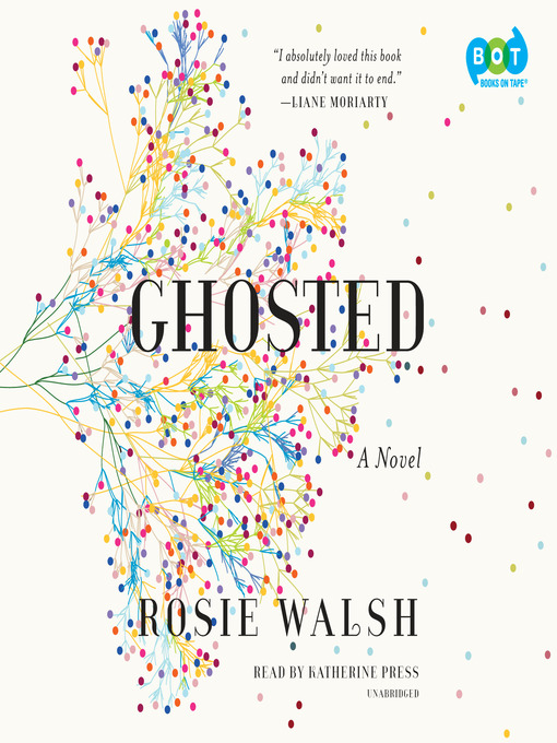 Title details for Ghosted by Rosie Walsh - Wait list