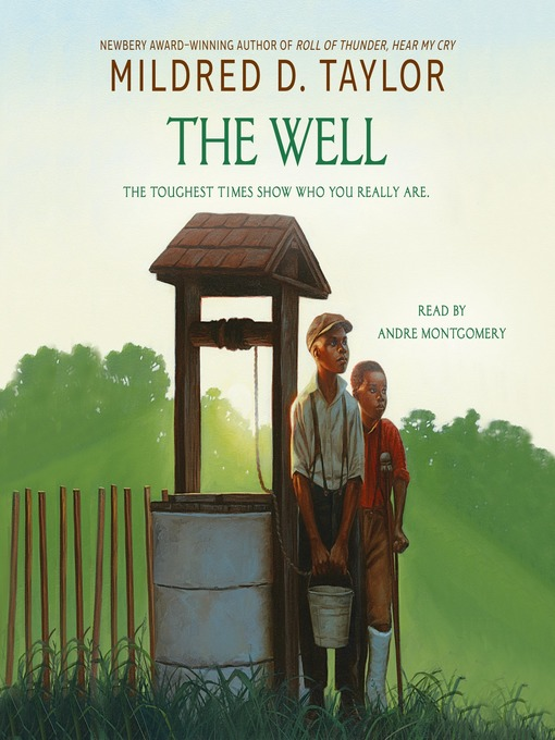 Title details for The Well by Mildred D. Taylor - Available