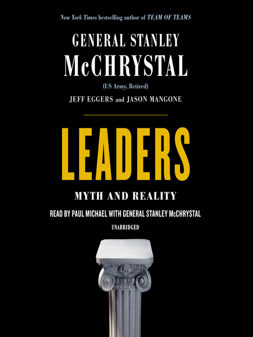 Cover of Leaders