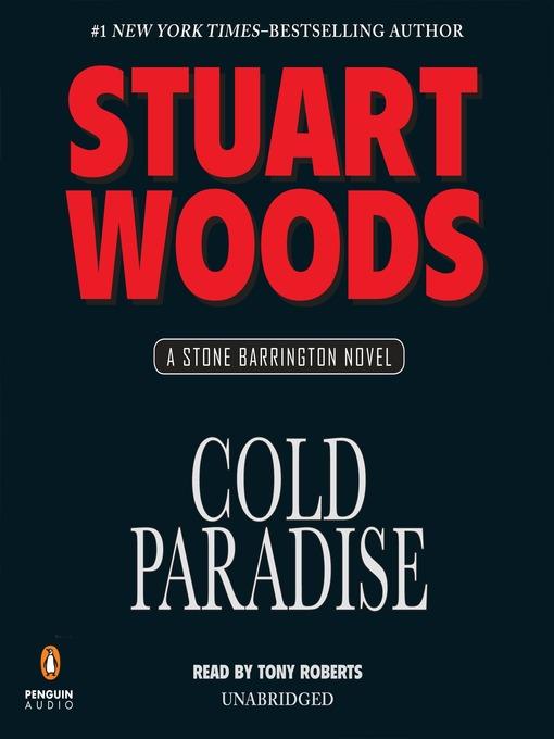 Title details for Cold Paradise by Stuart Woods - Wait list