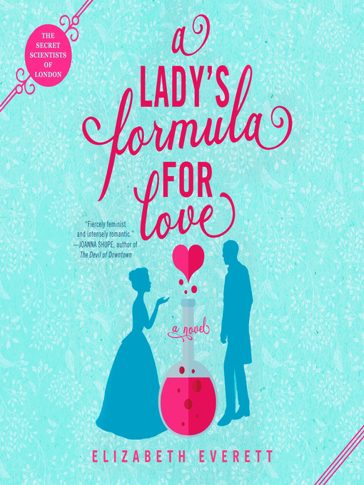 Title details for A Lady's Formula for Love by Elizabeth Everett - Available