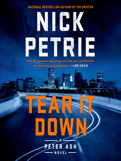 Title details for Tear It Down by Nick Petrie - Available