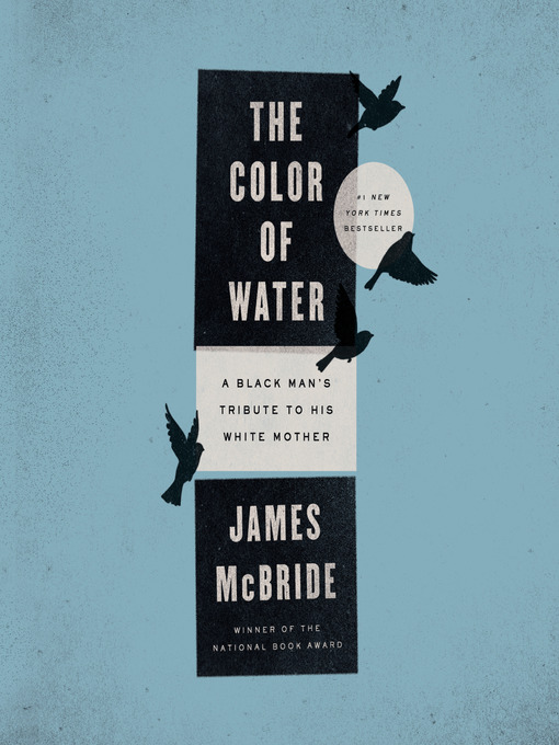 Cover image for book: The Color of Water