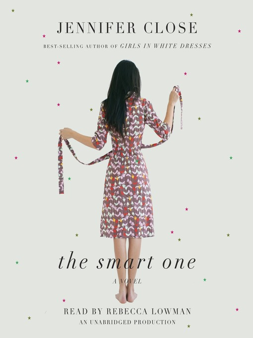 Title details for The Smart One by JENNIFER CLOSE - Wait list