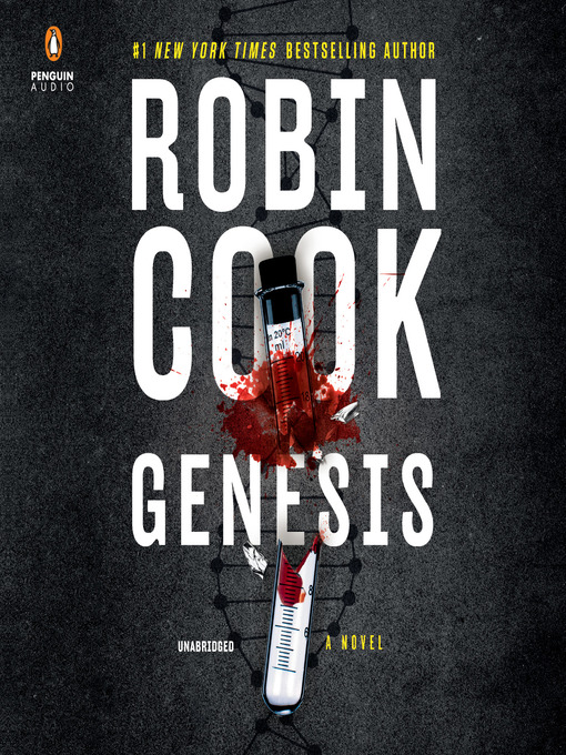 Title details for Genesis by Robin Cook - Wait list