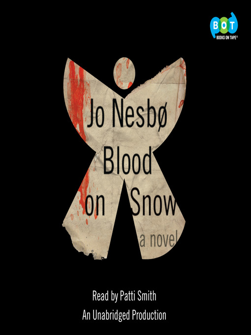 Cover of Blood on Snow