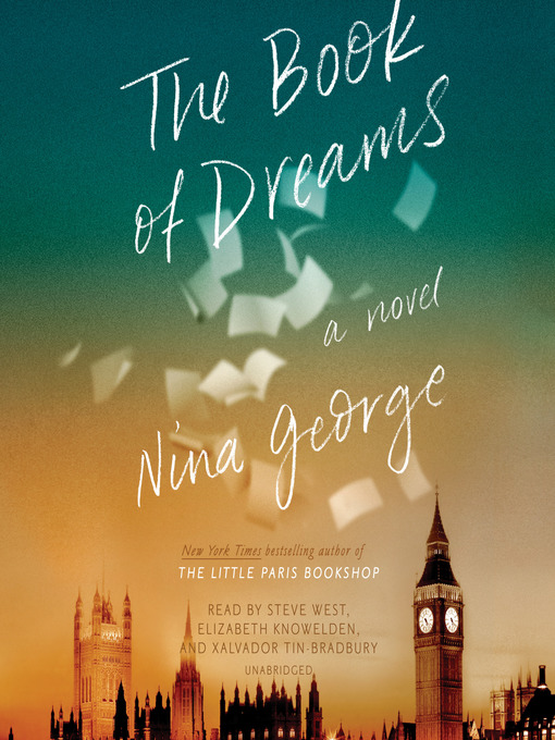 Title details for The Book of Dreams by Nina George - Available