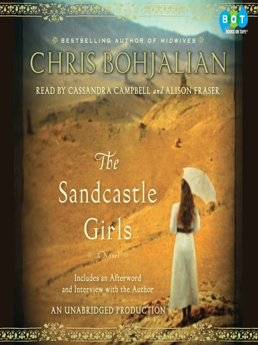 Title details for The Sandcastle Girls by Chris Bohjalian - Wait list