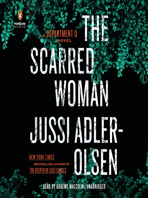 Title details for The Scarred Woman by Jussi Adler-Olsen - Wait list