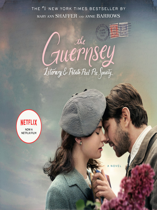 Title details for The Guernsey Literary and Potato Peel Pie Society by Annie Barrows - Wait list