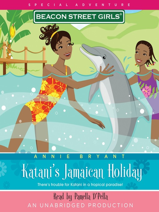 Cover of Katani's Jamaican Holiday