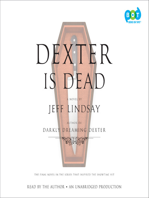 Dexter Is Dead Libraries On The Go