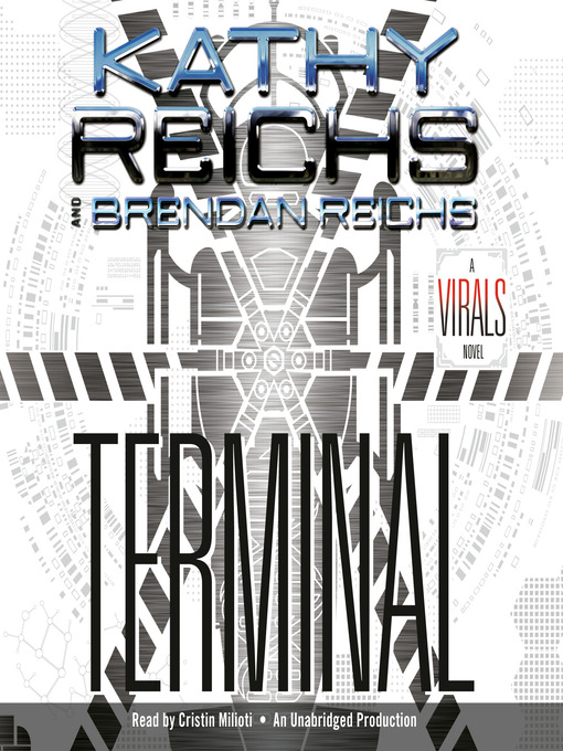 Title details for Terminal by Kathy Reichs - Wait list