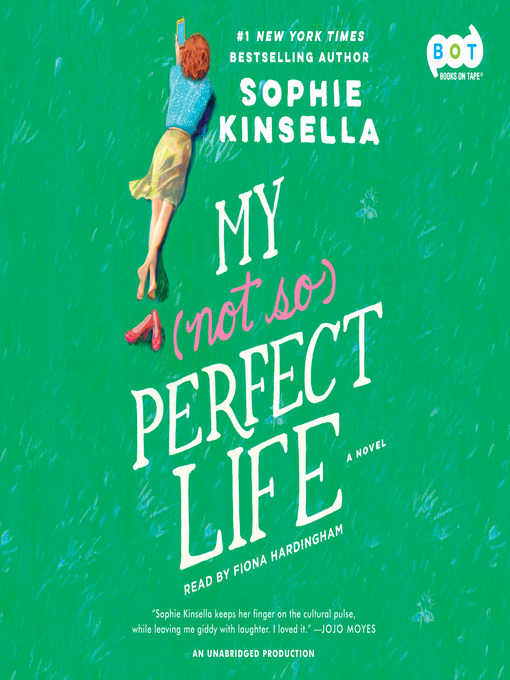 Title details for My Not So Perfect Life by Sophie Kinsella - Wait list