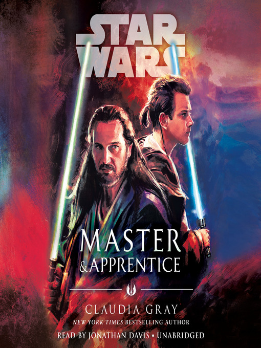 Title details for Master & Apprentice by Claudia Gray - Available