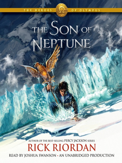 Title details for The Son of Neptune by Rick Riordan - Wait list