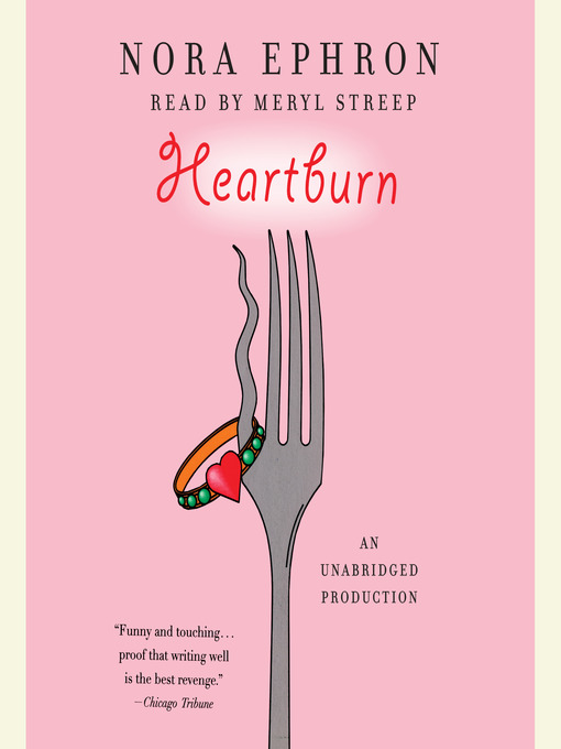 Title details for Heartburn by Nora Ephron - Available