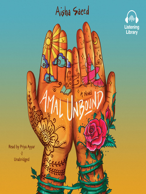 Title details for Amal Unbound by Aisha Saeed - Wait list