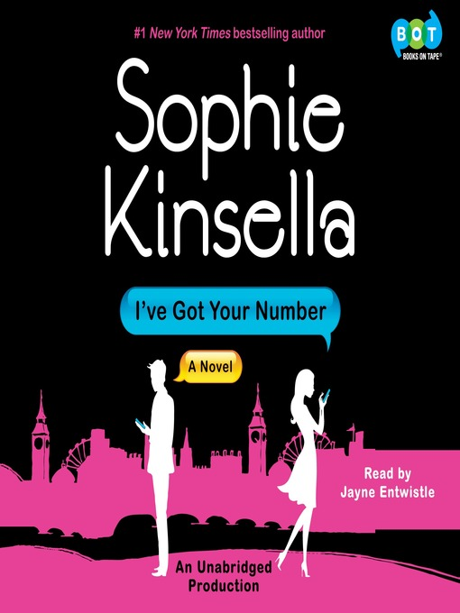 Title details for I've Got Your Number by Sophie Kinsella - Available