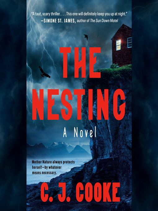 Title details for The Nesting by C. J. Cooke - Available