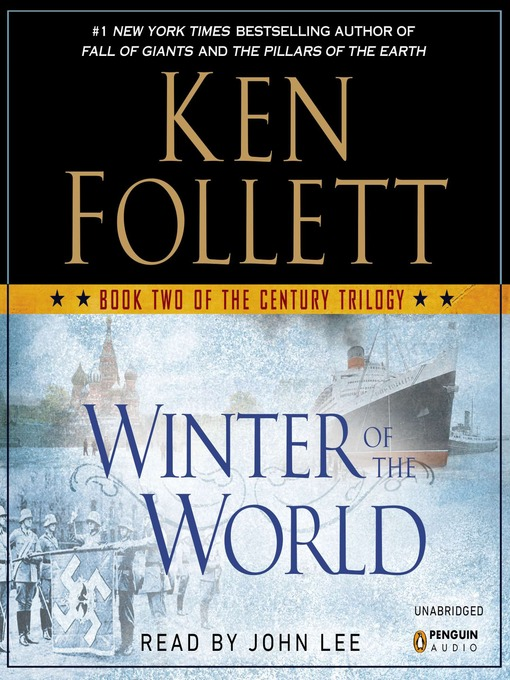 Cover of Winter of the World