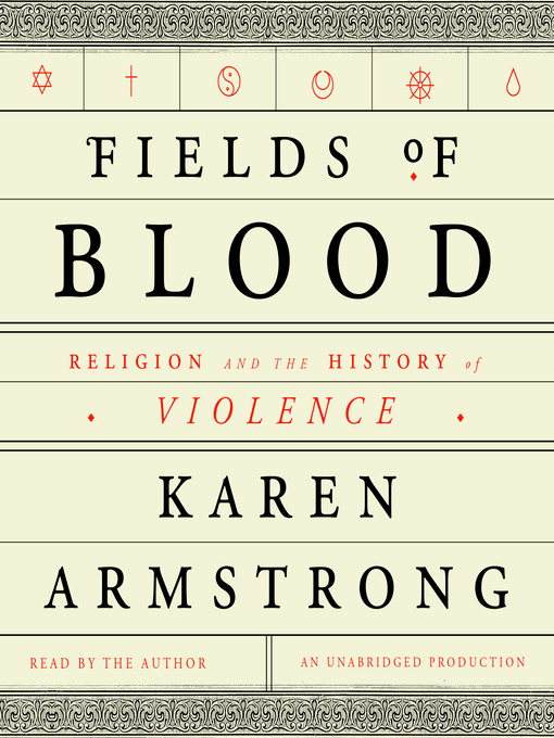 Title details for Fields of Blood by Karen Armstrong - Available