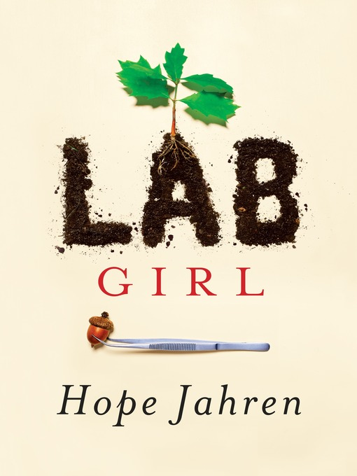 Cover of Lab Girl