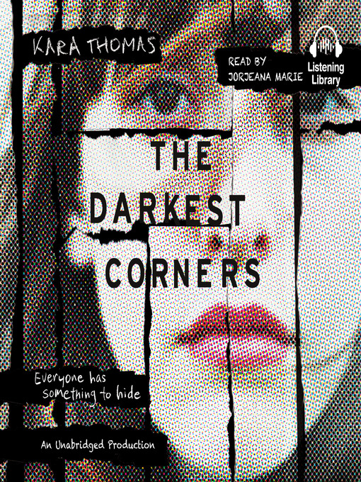 Title details for The Darkest Corners by Kara Thomas - Wait list
