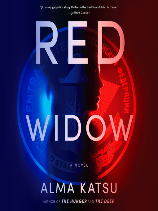 Title details for Red Widow by Alma Katsu - Wait list