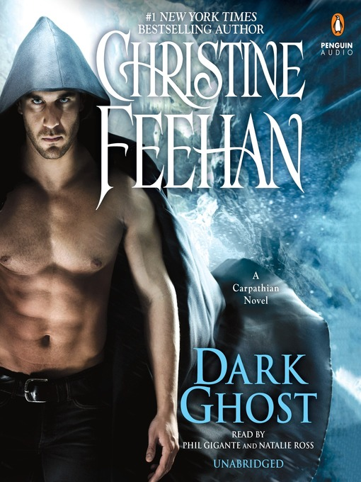 Title details for Dark Ghost by Christine Feehan - Wait list
