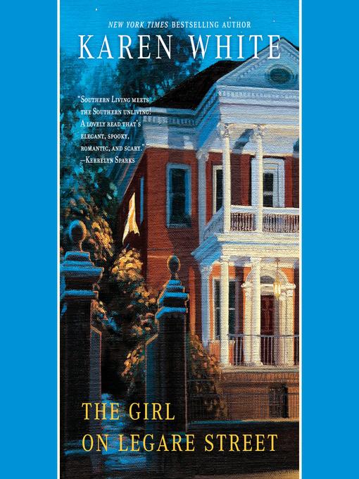Title details for The Girl On Legare Street by Karen White - Wait list
