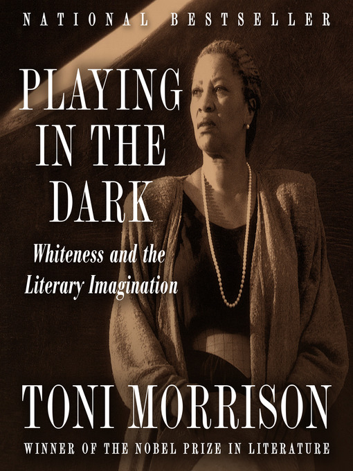 Title details for Playing In the Dark by Toni Morrison - Wait list
