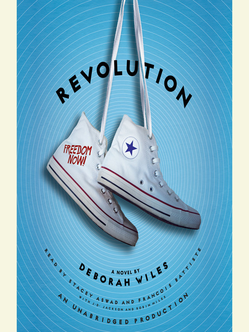 Title details for Revolution by Deborah Wiles - Available
